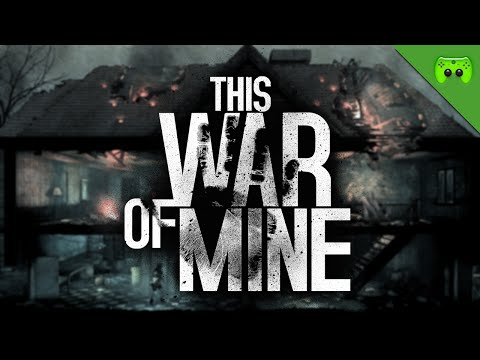 DEPRIMIEREND GUT «» PietSmiet probiert This War of Mine