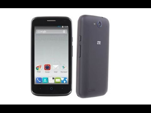 4G Phone for 4999 ZTE Blade Qlux 4G