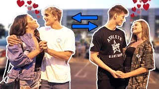 """THIS DIDN'T END WELL😃 SUBSCRIBE ► http://bit.ly/SUB2JAKEPAUL  ★ PREVIOUS VLOG ► https://www.youtube.com/watch?v=WsRs50S2EaITURN ON MY POST NOTIFICATIONS FOR SHOUTOUTS IN MY VLOGVOTE FOR ME►teenchoice.comGET OUR NEW MERCH HERE►https://fanjoy.co/collections/jake-paulExclusive vids on my Second YouTube channel► http://bit.ly/SUB2JAKE*FOLLOW ME ON SOCIAL MEDIA! *MY INSTAGRAM (@JakePaul) ► https://www.instagram.com/JakePaul MY TWITTER (@JakePaul) ► http://twitter.com/JakePaul MY FACEBOOK ► https://www.facebook.com/JakePaul MY SNAPCHAT ► JakePaul19 MY MUSICAL.LY ► @JakePaul*FOLLOW TEAM 10! *Twitter ➝ http://twitter.com/Team10official Instagram ➝ http://instagram.com/Team10official Facebook ➝ http://instagram.com/Team10official Snapchat ➝ Team10SnapsMusical.ly ➝ @Team10officialWant to text us?  ➝ 1-323-909-4406Watch my Disney Show, Bizaardvark!➝ http://watchdisneychannel.go.com/bizaardvarkI HAVE A BOOK!! """"YOU GOTTA WANT IT"""" ► http://amzn.to/2hY5Pyxfamily friendly pg cleanCYA TOMORROW!!MUSIC USED►Alan Longo - Own The Nighthttps://www.youtube.com/watch?v=dTCSzZV8Z7w⚠ WARNING ⚠Some effects and visuals may not be suitable for those that suffer from epilepsy."""