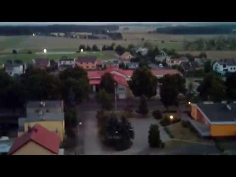 Racot z drona Syma 5