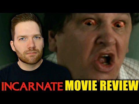 Incarnate - Movie Review