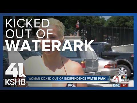 Women Told To Leave Beach Becaue Of Bikini Bottoms