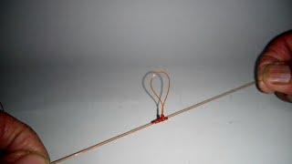 Video Simpul pancing 2 mata kail tanpa kili² - mancing ikan mas || Fishing Knot 2 hooks without swivel MP3, 3GP, MP4, WEBM, AVI, FLV Agustus 2018