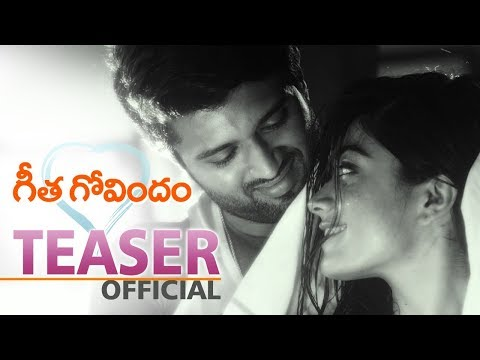 Geetha Govindam Trailer