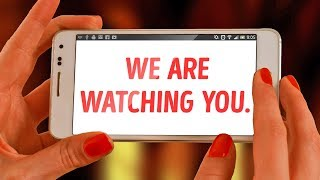 Video Find Out Who's Tracking You Through Your Phone MP3, 3GP, MP4, WEBM, AVI, FLV November 2018