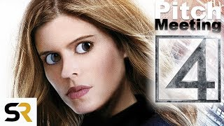 Nonton Fantastic Four  2015   How It All Started Film Subtitle Indonesia Streaming Movie Download