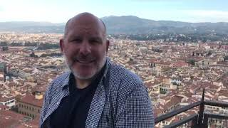 01 - Italy - Florence - The View from the Top of the City