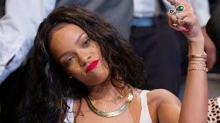 Rihanna - Funny Moments (Best 2016★)