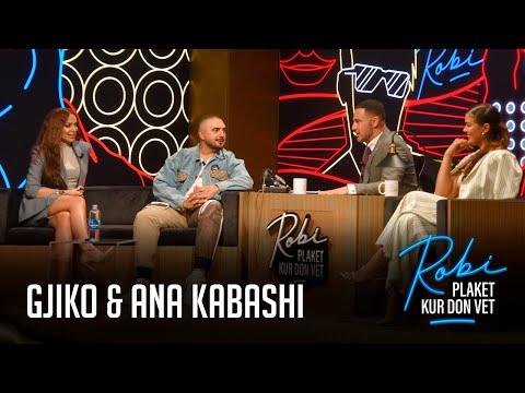 ROBI PLAKET KUR DON VET - Gjiko dhe Ana Kabashi