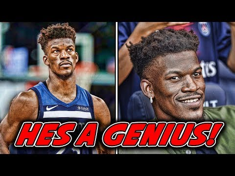 Jimmy Butler is a Genius & Just Finessed the NBA World! Refs Still Ruining Games | NBA News