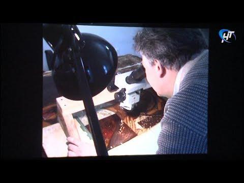 Состоялся премьерный показ исторического документального фильма «Древлехранилище»