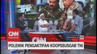 Video Imparsial: Pelibatan TNI Tanpa Politik 'Abuse of Power' MP3, 3GP, MP4, WEBM, AVI, FLV Mei 2018