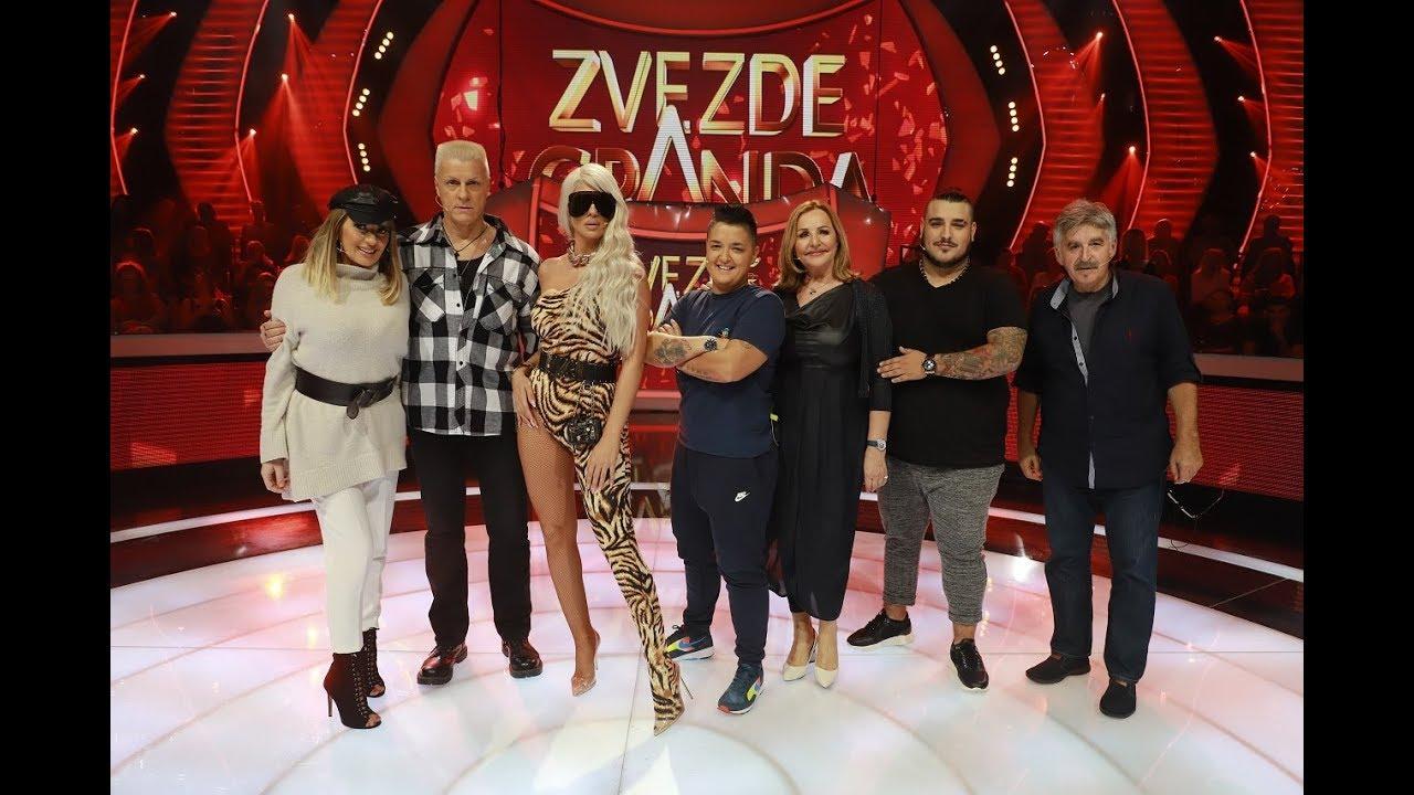 NOVE ZVEZDE GRANDA 2019 – 2020: Četrnaesta emisija – 21. 12. – najava