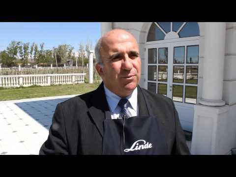 Jorge Nazrala: Los enólogos complicamos a los consumidores