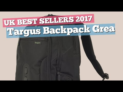 Targus Backpack Great Collection, Just For You! // UK Best Sellers 2017