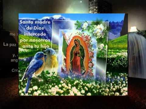 Mi Virgen Ranchera La Dinastia De Tuzantla michoacan..