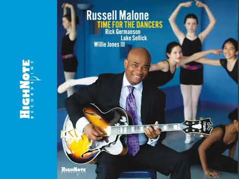 Russell Malone – Leave It To Lonnie