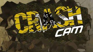 Crash Cam Supercut