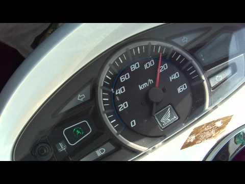 Top Speed PCX 150  Original