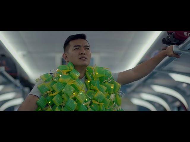 Petronas Raya 2018