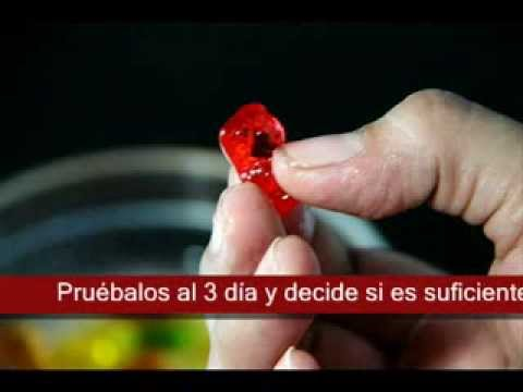Ositos de Goma con Vodka // Vodka Gummy Bears