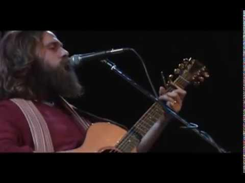 Iron & Wine - Flightless Bird, American Mouth [LIVE VIDEO]