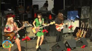 """Video Grace Potter & The Nocturnals - """"Paris"""" - Mountain Jam VI - 6/6/10 MP3, 3GP, MP4, WEBM, AVI, FLV Desember 2018"""