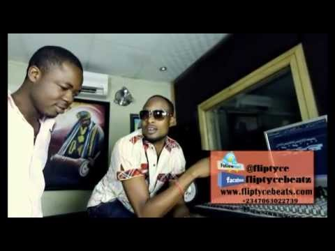 0 VIDEO: Faze & Fliptyce in Studio (Making the Hit Track Nkem)Fliptyce Faze