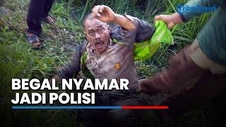 Video Begal Nyamar Jadi Polisi, Babak Belur Dihakimi Warga di Pematang Sawah Kepanjen Jatim MP3, 3GP, MP4, WEBM, AVI, FLV Juni 2018
