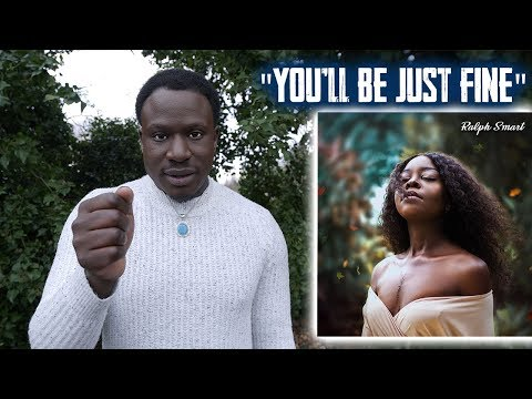 Stop Being Worried & Scared and instead do this (you'll be just fine) | Ralph Smart