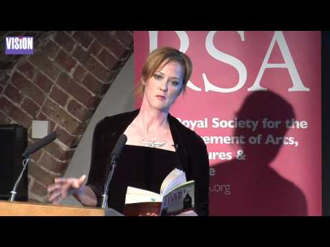 Heather Brooke - Secrets, Surveillance and the State of British Democracy
