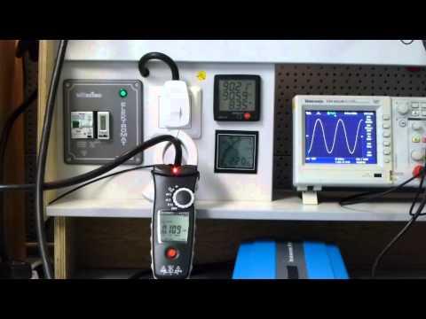 Sinus Wechselrichter 12V, im Reimo-Test