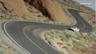 Mercedes SLS AMG Black Series isi arata personalitatea