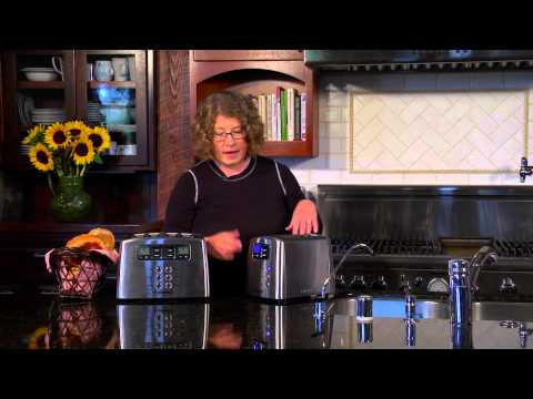 Video Cuisinart Touch to Toast™ Leverless Toasters (CPT 420 & CPT 440) Demo Video download in MP3, 3GP, MP4, WEBM, AVI, FLV January 2017