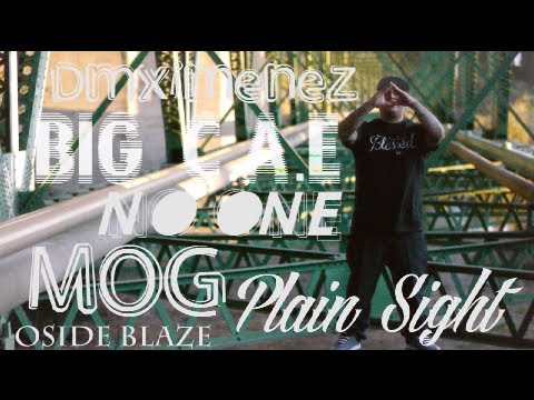 spittin - BIG C.A.E & No One EP Coming Soon... Oside Blaze:http://www.facebook.com/pages/Oside-Blaze/118539111512317 Plain Sight:http://www.facebook.com/plainsight?fre...