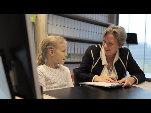 kinderneuropsycholoog om talent te ontwikkelen