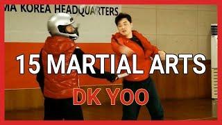 Koreańskie służby specjalne – konkretny pokaz!