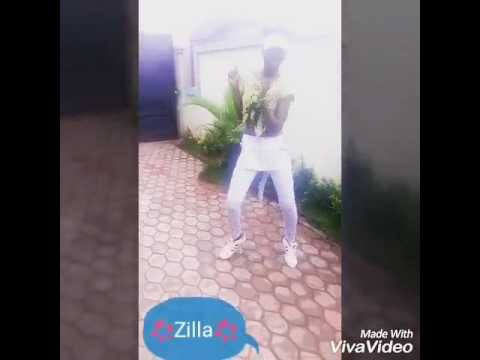 """Come from afar """"WO gb3 j3k3"""" dance video by Zilla."""