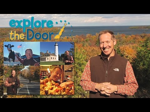 Explore The Door - Fall Overview