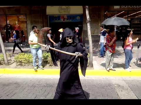 Desfile Día de Muertos Guadalajara.