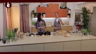 Ospite in Cucina - POLLO AL CURRY CON RISO con Federica Florian