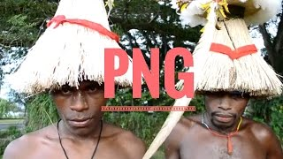 Papua New Guinea is truly the land of the unexpected and one of the world's most culturally diverse countries. The majority of its four million inhabitants live in ...