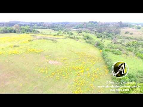 Chácara com 5 hectares em Itaara