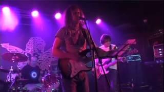 Video Toyen - Rock Café - 21 pekelných let v rockovém nebi (2012)
