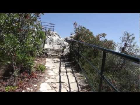 El Burgo HD: A pies del Torrecilla. Provincia de Málaga y su Costa del Sol