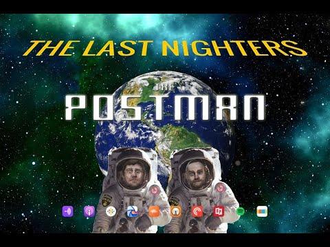 The Postman - Movie Review - Last Nighters