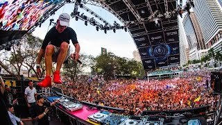 Video PARTY FAVOR LIVE AT ULTRA MUSIC FESTIVAL 2016 (FULL SET) MP3, 3GP, MP4, WEBM, AVI, FLV November 2018