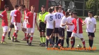 Allievi Elite Fascia B: Giardinetti - Lodigiani 2-0