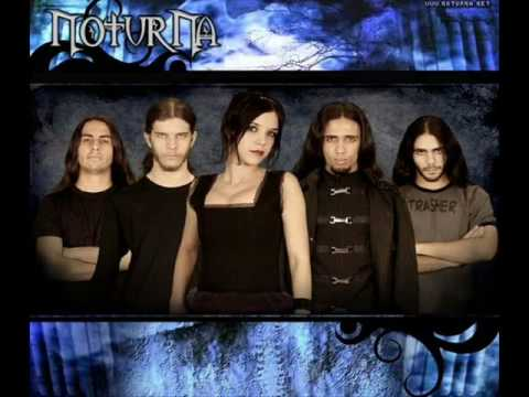 Noturna - Noturna - Requiem for a Divine Tragedy.