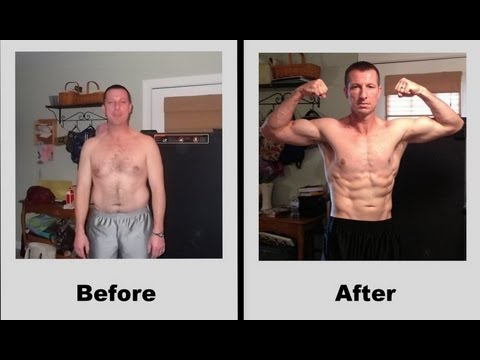P90X and Body Beast Results – Ben Alford – www.teamfamilyfitness.com